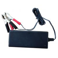 China 4 Cell Lithium Ion Battery Charger For 12AH - 44AH Battery , 90Vac – 264Vac wholesale