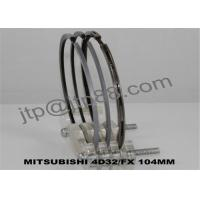 China Hydraulic Piston Rings / Auto Piston Ring ME997318 Excavator Spare Parts wholesale