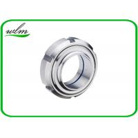 China Durable Sanitary Union Couplings Connection Set SMS1145 Swedish Metric Standard wholesale