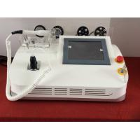 China wrinkles ance firming skin rf co2 fractional laser face left and skin tightening wholesale