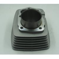China Honda Single Cylinder Engine Block , Durable Aluminum Cylinder Block NXR 150 wholesale