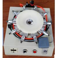 Buy cheap Bulb Cap Crimping Punching Machine For E27 E14 E40 Lamp Cap Production Line from wholesalers