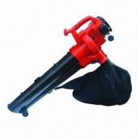 China 30cc Gasoline Blower and Vacuum with 3 Functions Blower/Vacuum/Shredder  wholesale