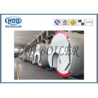 China Vertical / Horizontal Organic Heat Carrier Boiler Heating Equipment Coal Fired wholesale