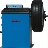 China Digital Car Wheel Balancing Machine / Wheel Alignment and Balancing Equipment wholesale