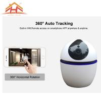 China Video Surveillance Wireless Home Security Camera Systems With Mini Battery Holding 5 Months wholesale