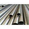 China ASTM B337 ASME SB338 Titanium Alloy Tube Grade 7 For Condensers wholesale