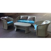 China wicker beach sofa collection-3340 wholesale
