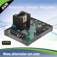 China Brushless GAVR-15A AVR Automatic Voltage Regulator for Brushless Generator wholesale