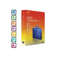 China Microsoft Office 2010 Free Download Full Version For Windows 7 8 10 Activation for PC wholesale