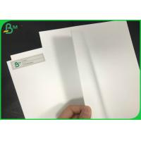 Heat - resistant laser and inkjet printing 200um 250um PP synthetic paper Roll