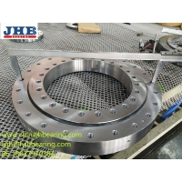 China 230.20.0400.503 slewing bearing 518x304x56 mm without teeth for material handle wholesale