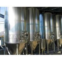 China Factory Price Stainless Steel Beer Fermentation Tank Brew House Bio Fermenter wholesale
