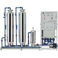 China Mineral Water Spring Drinking Water Purification on sale