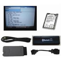 Buy cheap PC based VAS5052A Audi/VW Diagnostic Tool from wholesalers