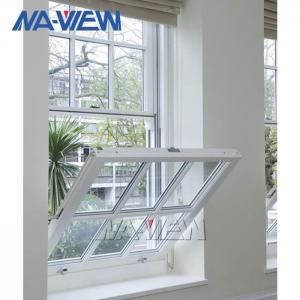 China Best Energy Saving OEM ODM Competitive Price Custom Aluminium Hopper Style Basement Egress Windows wholesale