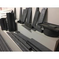 China Reaction Bonded Sisic Silicon Carbide Beams For Industrial Furnaces High Hardness wholesale