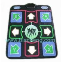 China PS2,  WII,  USB 3 in 1 Dance mat on sale