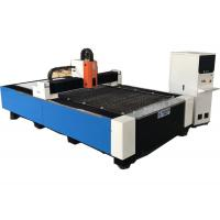 China 1000w 3015 IPG Laser CNC Metal Cutting Machines High Speed Customized Voltage wholesale