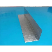 China Flame Retardant Antiseismic 25/25 1.5mm L Angle Channel wholesale