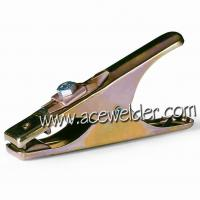 China Italy Nevada type welding earth clamp 250A wholesale