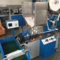 Buy cheap Full Automatic Drinking Straw Packing Machine With Printing On Line for sale from wholesalers