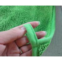 China 30 * 40cm 600gsm Microfiber Sports Towel Coral Fleece Super-Thick Absorbent Cleaning Towel wholesale