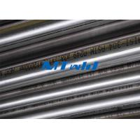 China ASTM A269 TP321 / 316 Stainless Steel Superheating Tube For Locomotive Boiler wholesale