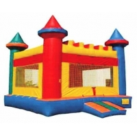 China PVC Material Blow Up Jumping Castle wholesale
