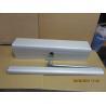 China Aluminum Industrial Garage Door Opener With Smoke / Heat Extraction Solutions wholesale