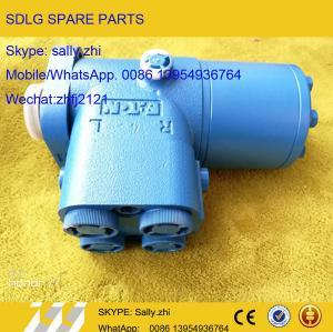 China SDLG  control valve, 4120001805, sdlg spare parts  for SDLG wheel loader LG956L on sale