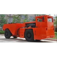 China RT-5 Underground Dump Truck For Quarrying Tunneling Construction , One Year Warrenty on sale