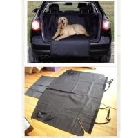 China Pet Car Seat Cover on sale