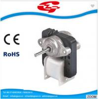 China single phase low noise 4808 shaded pole motor for fan heater/air condition pump/humidifier/oven wholesale