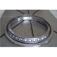 China Vertical turning lathes /centers use XR820060 580X760X80mm crossed roller bearing wholesale