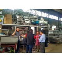 China Complete Combined Dairy Processing Line Coconut Dairy Pasteurized Milk Processing Filling Plant wholesale