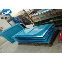 Buy cheap Eco - Friendly Vacuum Forming Pvc Sheet Vacuum Forming Service 1-12 MM Thickness from wholesalers