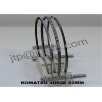 China Piston And Ring Kit 6D105 Excavator Engine Spare Parts 6141-31-2020 wholesale