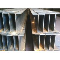 China EN10034 Standard H Beam Steel Different Grade Raw Material Optional wholesale