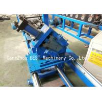China High Precision T Grid Ceiling Roll Forming Machine 380V 50HZ Frequency wholesale