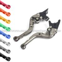 Quality Custom Aluminum Alloy Motorcycle Clutch And Brake Levers For Triumph Parts for sale