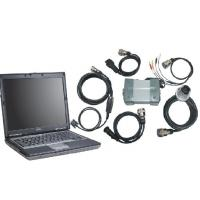 Quality Mercedes Diagnostic tool mb star c3 diagnose Pro for Mercedes Benz Trucks Specially Updated to 2016/5 for sale