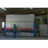 China Electric Spray Painting Machine for solid wood composite doors,!one year guarantee period wholesale