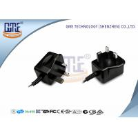 China Black GME Competitive 5W Mini AC DC Power Adapter with CE Approval wholesale