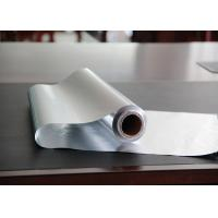 Quality Food Wrapping Aluminium Foil / Catering Aluminium Foil 300mm Width 150m Length for sale