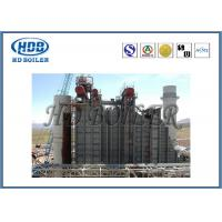 Quality 130T/h Circulating Fluidized Bed Combustion Boiler / Hot Water Boiler For Power for sale