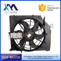 China Auto Parts Car Cooling Fan For B-M-W E46 Radiator Cooling Fan OEM 17117561757 400w wholesale