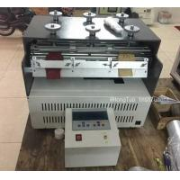 Buy cheap ISO 5423 Footware ROSS Flexing Testing Machine, Rubber Flexing Tester, Sole Ross from wholesalers