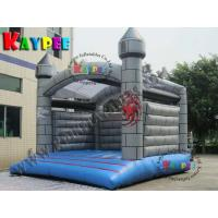 China Inflatable real Bouncer inflatable jumper  Bouncy Castle KBO147 wholesale