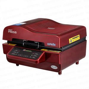 China 3D Sublimation vacuum heat press machine ST3042 wholesale